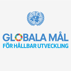 Globala mål för hållbar utveckling
