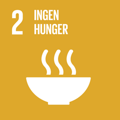 2. Ingen hunger