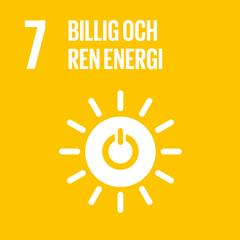 7. Billig och ren energi