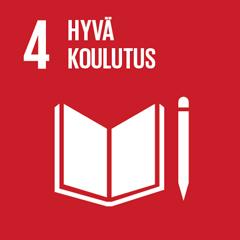 4. Hyvä koulutus